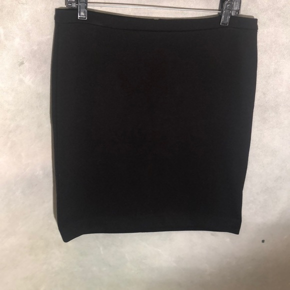 MICHAEL Michael Kors Dresses & Skirts - 3/$20 Micheal By Micheal Kors Black Mini Skirt D22